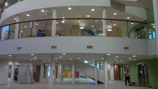 Koulutuskeskus