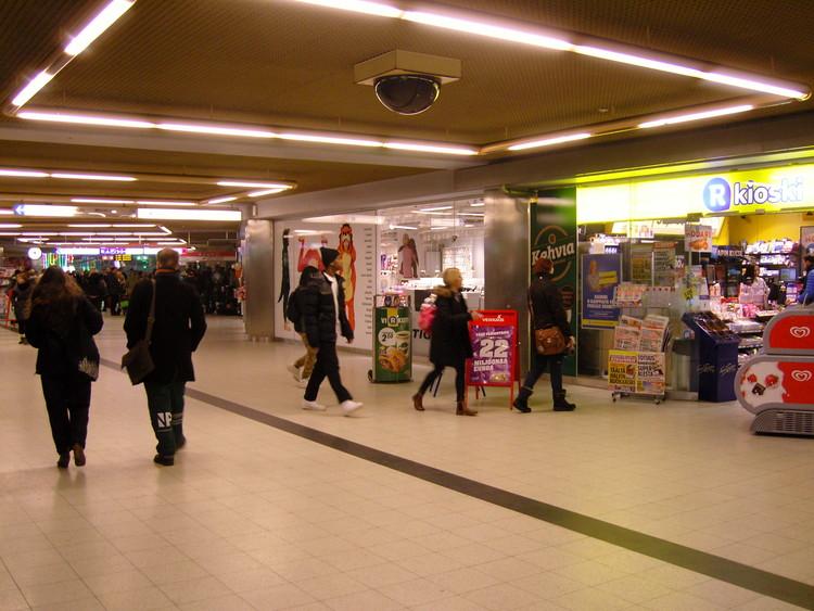 Kaisaniemen Metroasema